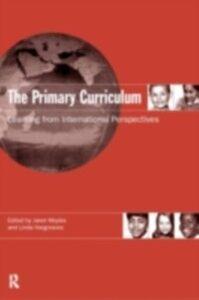 Ebook in inglese Primary Curriculum