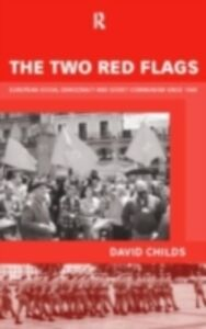 Ebook in inglese Two Red Flags Childs, David , Childs, Dr David