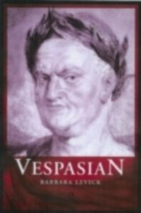 Foto Cover di Vespasian, Ebook inglese di Dr Barbara Levick, edito da Taylor and Francis