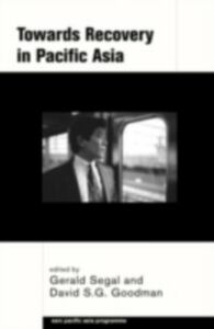 Ebook in inglese Towards Recovery in Pacific Asia -, -