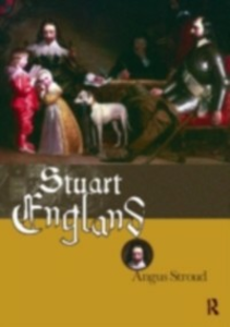 Ebook in inglese Stuart England Stroud, Angus