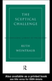 Sceptical Challenge