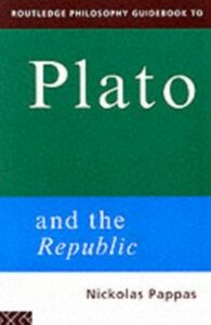 Ebook in inglese Routledge Philosophy GuideBook to Plato and the Republic Pappas, Nickolas