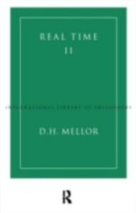 Ebook in inglese Real Time II Mellor, D.H.