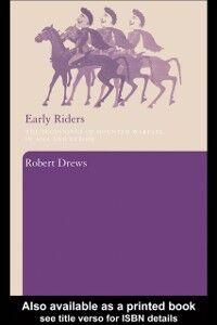 Ebook in inglese Early Riders Drews, Robert