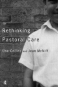 Foto Cover di Rethinking Pastoral Care, Ebook inglese di  edito da Taylor and Francis
