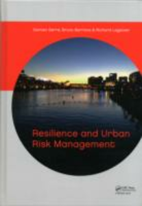 Ebook in inglese Resilience and Urban Risk Management -, -