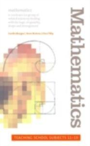 Ebook in inglese Mathematics Morgan, Candia , Tikly, Clare , Watson, Anne