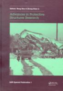Ebook in inglese Advances in Protective Structures Research -, -