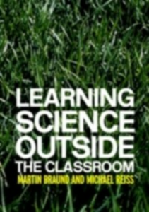 Ebook in inglese Learning Science Outside the Classroom -, -