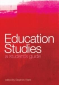 Ebook in inglese Student's Guide to Education Studies