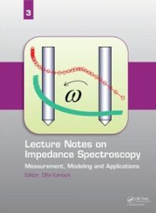 Ebook in inglese Lecture Notes on Impedance Spectroscopy -, -