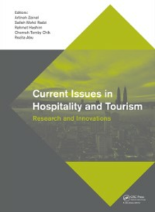 Ebook in inglese Current Issues in Hospitality and Tourism -, -
