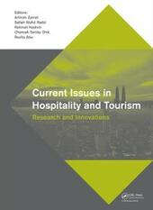 Current Issues in Hospitality and Tourism