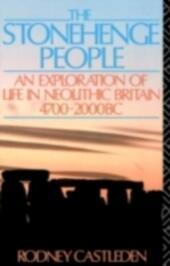 Stonehenge People