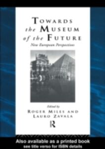 Ebook in inglese Towards the Museum of the Future -, -