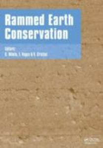 Ebook in inglese Rammed Earth Conservation -, -