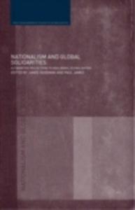 Ebook in inglese Nationalism and Global Solidarities -, -
