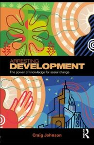 Ebook in inglese Arresting Development Johnson, Craig