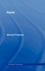 Ebook in inglese Rawls Freeman, Samuel