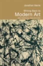 Writing Back to Modern Art