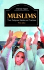 Ebook in inglese Muslims Rippin, Andrew