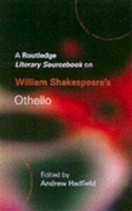 Ebook in inglese William Shakespeare's Othello -, -