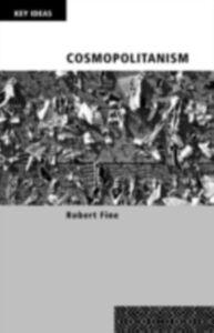 Ebook in inglese Cosmopolitanism Fine, Robert