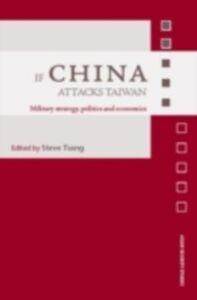 Ebook in inglese If China Attacks Taiwan -, -