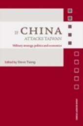 If China Attacks Taiwan