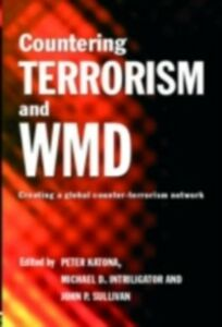 Ebook in inglese Countering Terrorism and WMD