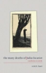 Ebook in inglese Many Deaths of Judas Iscariot Saari, Aaron Maurice