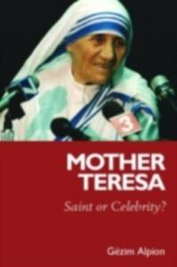 Ebook in inglese Mother Teresa Alpion, Gezim