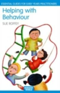 Ebook in inglese Helping with Behaviour Roffey, Sue