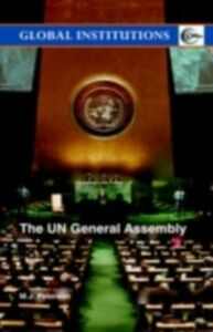 Ebook in inglese UN General Assembly Peterson, M.J.