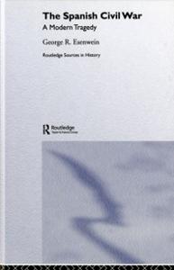 Ebook in inglese Spanish Civil War -, -