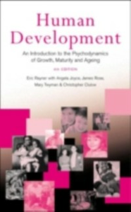 Ebook in inglese Human Development Clulow, Christopher , Joyce, Angela , Rayner, Eric , Rose, James