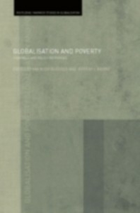 Ebook in inglese Globalisation and Poverty -, -