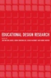 Ebook in inglese Educational Design Research -, -