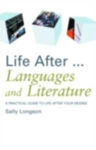 Ebook in inglese Life After...Languages and Literature Longson, Sally