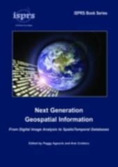 Next Generation Geospatial Information