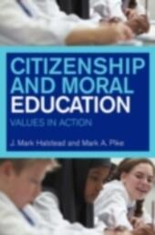 Citizenship and Moral Education