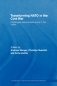 Ebook in inglese Transforming NATO in the Cold War -, -