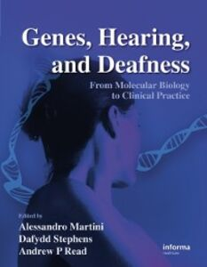 Ebook in inglese Genes, Hearing, and Deafness