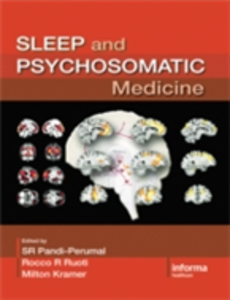 Ebook in inglese Sleep and Psychosomatic Medicine -, -