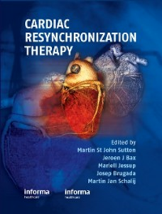 Ebook in inglese Cardiac Resynchronization Therapy -, -