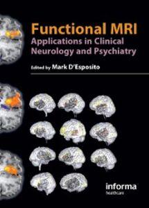 Ebook in inglese Functional MRI -, -