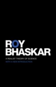 Ebook in inglese Realist Theory of Science Bhaskar, Roy