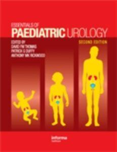 Foto Cover di Essentials of Paediatric Urology,Second Edition, Ebook inglese di  edito da CRC Press