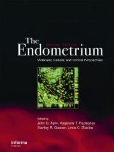 Ebook in inglese Endometrium -, -